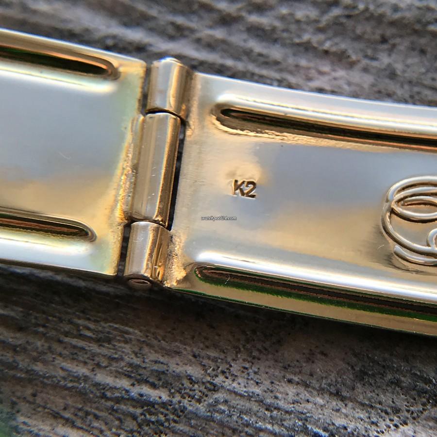 Rolex Daytona 6263 - Safe Queen - clasp code K2 (1986)