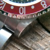 Rolex GMT Master 16700 Pepsi Bezel - perfect stainless steel case