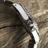 Rolex GMT Master 16700 Pepsi Bezel - original Rolex crown with coronet