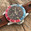 Rolex GMT Master 1675 Tropical OCC Full Set - diese GMT-Master ist VINTAGE PUR