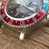 Rolex GMT Master 1675 Tropical OCC Full Set - unpolished, honest case
