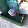 Rolex GMT Master 1675 Tropical OCC Full Set - Box und Papiere