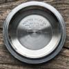 Rolex GMT Master 1675 Underline - Radial Dial - stamped inside case back cover