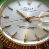 Rolex Datejust 1601 Step Dial - Papers - Superlative Chronometer Officially Certified