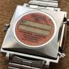 Heuer Monaco 1133B - NOS - Sticker