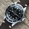Rolex Submariner 5513 PCG - black glossy dial
