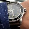 Rolex Submariner 5513 PCG - looks beautiful on the wrist