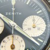 Zenith A277 Diver - chronographs 30-minutes sub dial