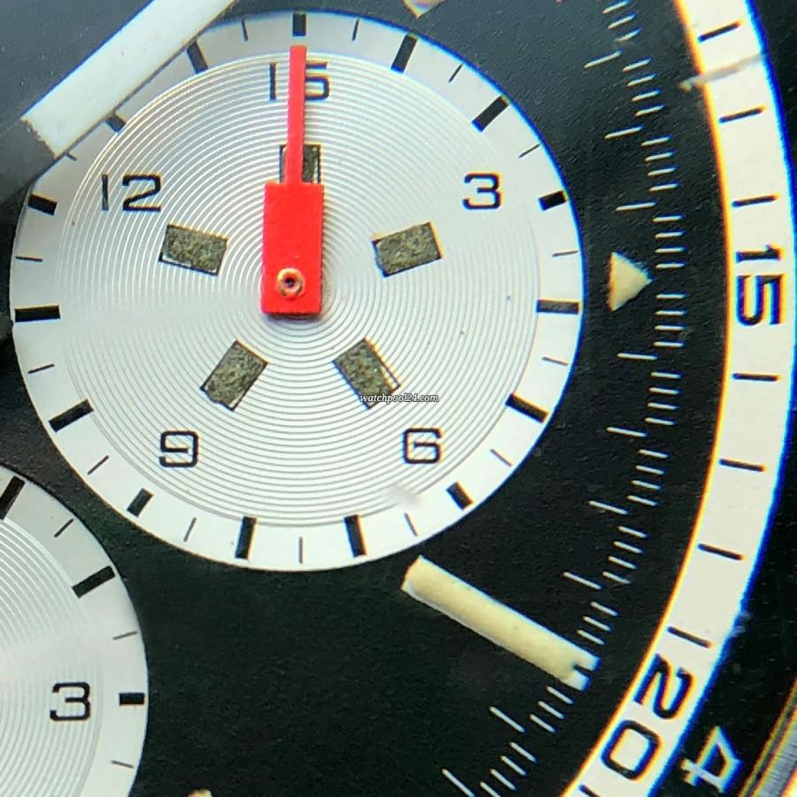 Breitling Co-Pilot 7652 Big Eye - Big Eye - der große 15-Minuten-Zähler