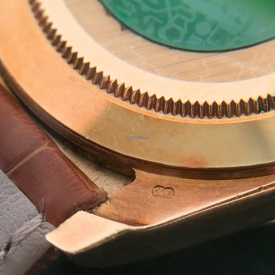 Rolex Daytona 16518 Full Set
