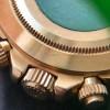 Rolex Daytona 16518 Full Set - scharfe Linien und Kurven