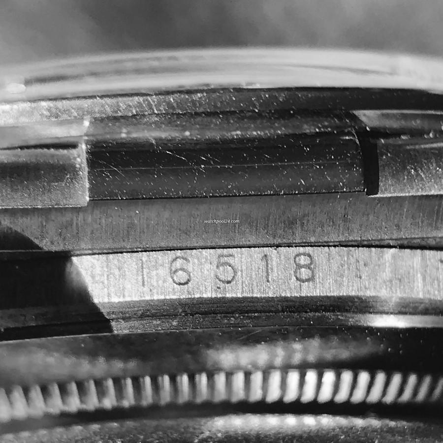 Rolex Daytona 16518 Full Set - Referenznummer 16518