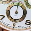 Rolex Daytona 16518 Full Set - 12-Stunden-Zähler, T SWISS MADE T