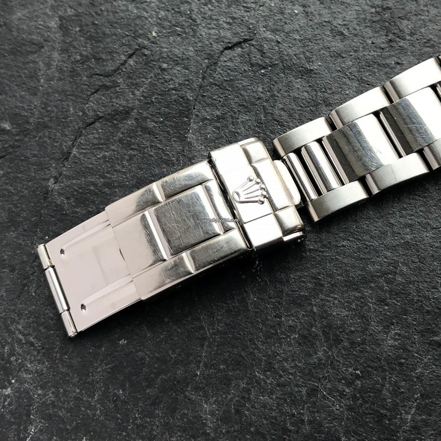 Rolex Daytona 16520 Full Set - LC100 - Rolex folding clasp