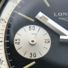 Longines Diver Chronograph 7981-3 Big Eye - kleine Sekunde