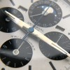 Universal Genève Tri-Compax 881101/01 Eric Clapton - MK1 - Chronograph, Mondphase, Vollkalender