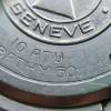 Favre Leuba Bathy 50 53243 - Seriennummer 39x auf dem Gehäuseboden