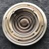 Favre Leuba Bathy 50 53243 - Uhrwerks-Deckel
