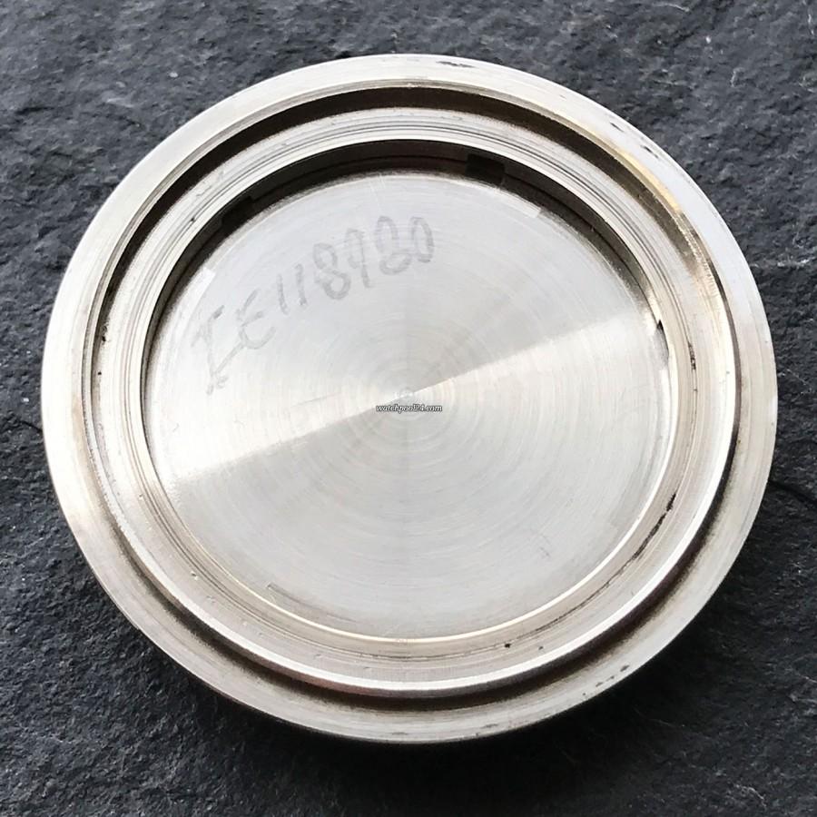 Favre Leuba Bathy 50 53243 - Gehäuseboden-Deckel