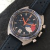 Heuer Skipper 73464 - vintage yachting chronograph