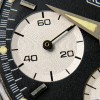 Heuer Autavia 2446 2nd Execution Dial - small second sub dial
