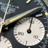 Heuer Autavia 2446 2nd Execution Dial - 30 minutes counter of the chronograph