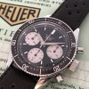 Heuer Autavia 2446 2nd Execution Dial - a sought-after watch with many extras