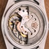 Rolex Submariner 5508 James Bond - Rolex Caliber 1530 - butterfly movement