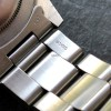 Rolex Submariner 5513 Punched Papers - oyster bracelet reference 93150 and end links 580