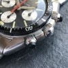 Universal Genève Space-Compax 885104/01 - MK1 - winding crown and the rubber pushers