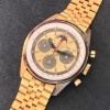 Universal Genève Tri-Compax 181102 - extravagantes Design, luxuriöser Look, komplizierte Uhr
