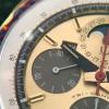 Universal Genève Tri-Compax 181102 - kleine Sekunde und Stundenzeiger
