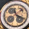 Universal Genève Tri-Compax 181102 - ein Design-Kunstwerk