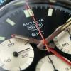 Heuer Autavia 2446C GMT MK4 - red hand set
