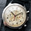 Movado M95 Chronograph 19038 - amazing design and perfect patina