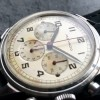 Movado M95 Chronograph 19038 - balanced dial with 3 sub dials