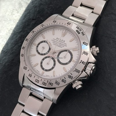 Rolex Daytona 16520 Full Set - Sticker