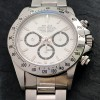 Rolex Daytona 16520 Full Set - Sticker - nice steel bezel with tachymeter scale