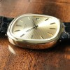 Patek Philippe Ellipse 3604 Jumbo - very nice case