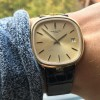 Patek Philippe Ellipse 3604 Jumbo - beautiful on the wrist