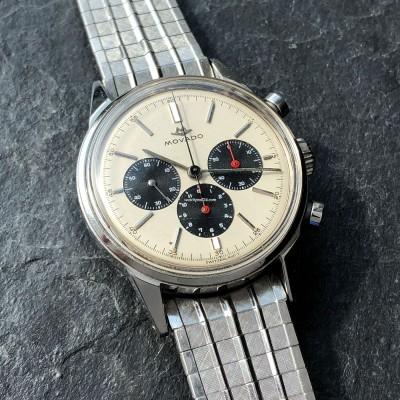Movado M95 Chronograph 19068 Subsea