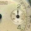 Eberhard Monopusher Chronograph Big Size - 30-Minuten-Zähler des Chronographen