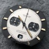 Hamilton Chrono-Matic Fontainebleau 11001-3 - beautiful dial in like NOS condition