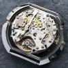 Hamilton Chrono-Matic Fontainebleau 11001-3 - Hamilton Caliber 11