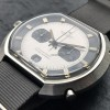 Hamilton Chrono-Matic Fontainebleau 11001-3 - super-cooles Design