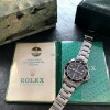 Rolex Sea-Dweller 16660 Full Set - box, papers and accessories