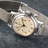 Longines Chronograph 6474 Flyback - vintage Patina