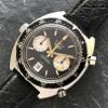 Heuer Autavia 1163 Orange Boy - Racing Chronograph aus dem Jahre 1971