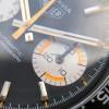 Heuer Autavia 1163 Orange Boy - 30-Minuten-Zähler des Chronographen