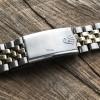 Rolex GMT Master 1675/3 Nipple Dial - Rolex folding clasp
